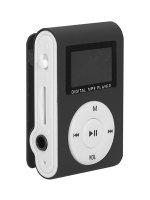 Přehrávač MP3 SETTY LCD černá