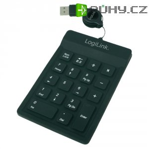 Numerická klávesnice LogiLink ID0060
