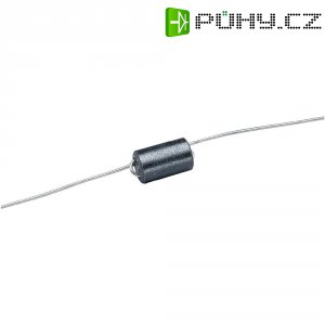 Širokopásmová axiální tlumivka Richco RRH6-1-25, RRH6-1-25