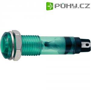 Standardní signálka Sedeco B-405, RM2 ,54, zelená