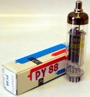 Elektronka PY88