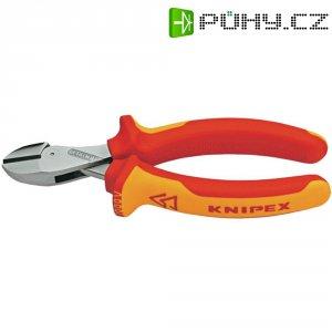 Stranové štípací kleště Knipex X-Cut 73 06 160