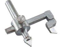 Řezač otvorů do kachliček 20-90mm, uchycení do vrtačky EXTOL CRAFT