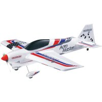RC model letadla Multiplex AcroMaster BS, 1095 mm, stavebnice