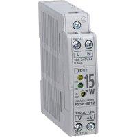 Zdroj na DIN lištu Idec PS5R-SB24, 0,62 A, 24 V/DC