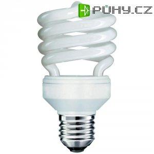Úsporná žárovka spirálová Narva NT Mini Colourlux Plus E27, 18 W, teplá bílá