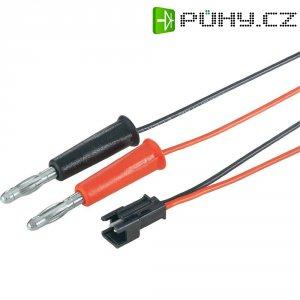 Napájecí kabel Modelcraft, Slowflyer, 250 mm, 0,25 mm²