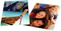 Fotopapír Avery-Zweckform BIG PACK C2549-100, vysoce lesklý, 10 x 15 cm, 200 g/m², 100 listů