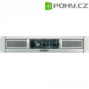 Profesionální koncový zesilovač QSC GX3, 2x 425/300 W