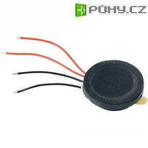 Miniaturní reproduktor LSF-15M/S-R, 8/32 Ω,LS+HK (107038), 10000/3400 Hz, 102 dB , 5 mm