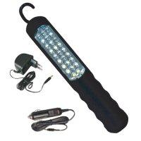Nabíjecí svítilna LED SSD-6605, 26 LED