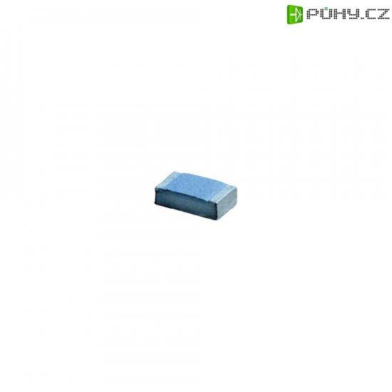 Metalizovaný SMD rezistor MCT0603, 0,1W, 1%, 1R - Kliknutím na obrázek zavřete