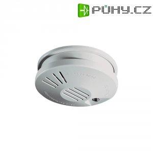 Bezdrátový detektor kouře FlammEx, 004191, 9 V/DC