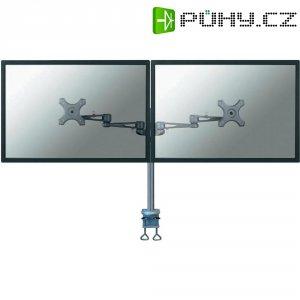 """Stolní držák na monitor, 25,4- 66 cm (10\"""" - 26\"""") NewStar FPMA-D935D, stříbrný"""