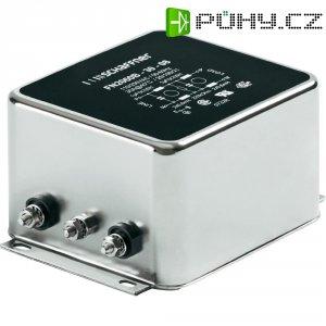Odrušovací filtr Schaffner FN 2060-1-06, 250 V/AC, 1 A