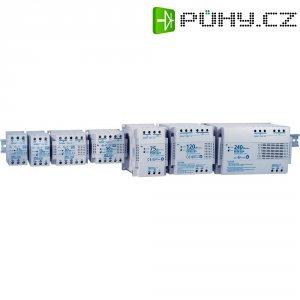 Spínaný síťový zdroj Idec PS5R-G24 na DIN lištu, 24 V/DC, 10 A