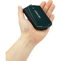 Síťový adaptér pro netbooky Voltcraft SNPS-50W, 12 - 19 VDC, 50 W