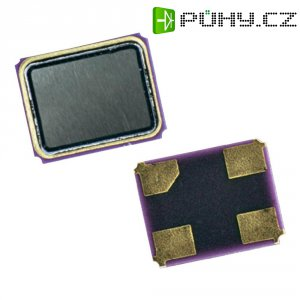 SMD krystal Qantek X21/30/30/-40+85/12pF, 16,384MHz
