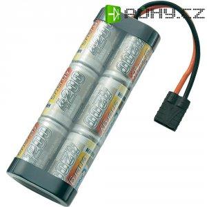 Akupack NiMH (modelářství) 7.2 V 4200 mAh Conrad energy Stick zásuvka Traxxas