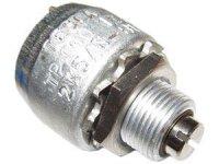 2k5/N TP190 12E, potenciometr otočný cermetový