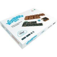 Sada bezdrátových modulů pro Android a iOS WunderBar relayr, WiFi & Bluetooth