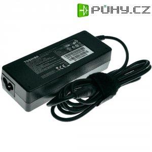 Síťový adaptér pro notebooky Toshiba PA3755E-1AC3, 15 VDC,75 W