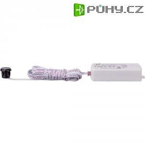 PIR senzor k LED dekoračnímu osvětlení Paulmann, bílá (70451)
