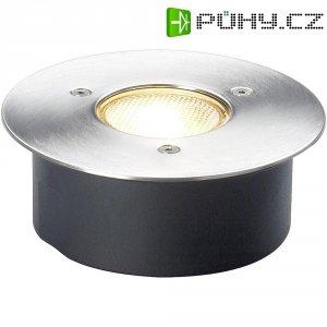 Venkovní vestavné LED svítidlo SLV Aquadisc, 20 W, nerez (227080)