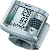 Měřič krevního tlaku na zápěstí Beurer BC 19