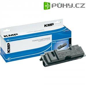 Toner KMP pro KYOCERA TK-18 černý