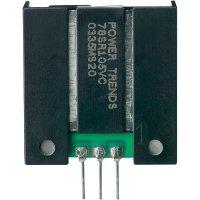 Spínací regulátor 1,5 A PowerTrends 78 SR 109 VC
