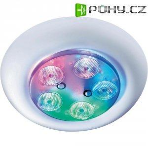 Sada RGB LED svítidel U115