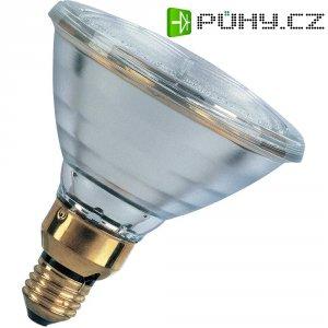 Halogenová žárovka PAR30, 240 V, 75 W, E27, Ø 125 mm, stmívatelná, teplá bílá