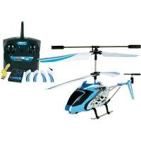 RC model vrtulníku Reely Prion , RtF, 2,4 GHz