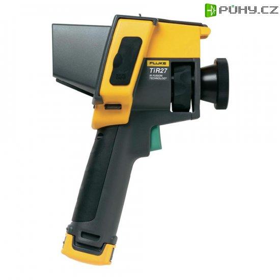 Termokamera Fluke TiR27, -20 až 150 °C, 240 x 180 px s bolometrickou maticí - Kliknutím na obrázek zavřete
