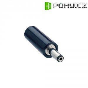 Napájecí konektor Lumberg NES/J 135, zástrčka rovná, 3,4/3,4/1,4 mm