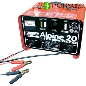 Nabíječka autobaterií Alpine 20, 18 A, 12/24 V