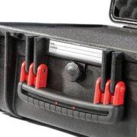 Vodotěsný outdoorový kufr Parat ParaPro 6442001391, 445 x 345 x 190 mm
