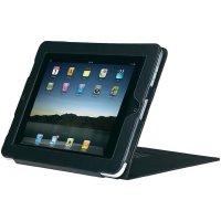 Pouzdro Manhattan iPad 2+3+4, taška se stojanem
