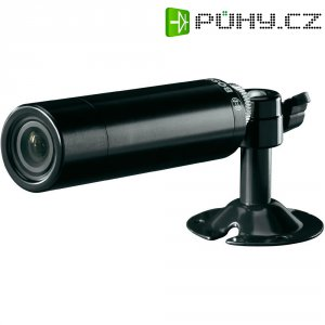 Venkovní kamera Bosch F.01U.217.201, 600 TVL, 8,5 mm S EXview HAD CCD II, 12 VDC, 3