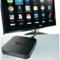 Mini PC Minix Neo X5, Android 4.1