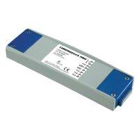 LED řadič CHROMOFLEX® Pro stripe, stmívání 1 kanál, 12-24 V/DC