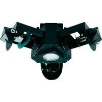 LED efektový reflektor Eurolite LED CLW-100, 51918630, 40 W, multicolour