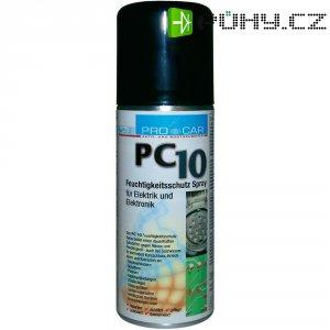 Ochranný sprej proti vlhkosti ProCar PC 10