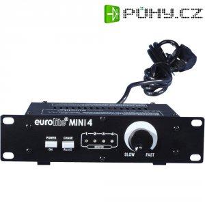 Ovladač světel Eurolite Mini-4E