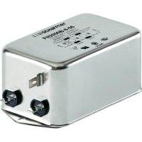 Odrušovací filtr Schaffner FN2090-20-06, 250 V/AC, 20 A