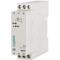 Monitorovací relé Fanox S4-3x400V AC