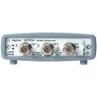 USB osciloskop Agilent Technologies U2701A, 2 kanály, 100 MHz