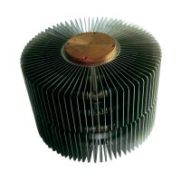 Kruhový chladič QuickCool QL-14355-33S