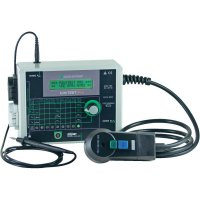 Měřicí přístroj Gossen Metrwatt MINITEST Base, DIN VDE 0701/0702